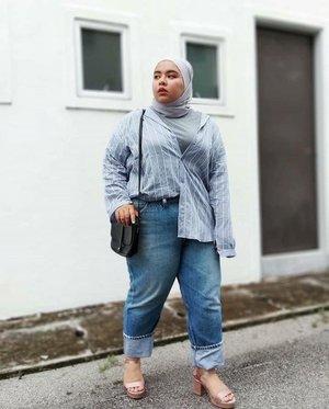 Top 10 Plus Size Hijabi Fashion Bloggers You Need To Follow
