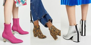 20 Cute Boots You'll Actually Want to Wear This Summer