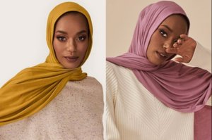 8 Warna Hijab Tercantik Untuk Kulit Sawo Matang Agar Tampak Cerah Dan Glowing Setiap Hari