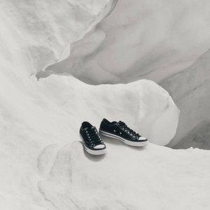 Siluet Street Style Khas Fujiwara Dalam Kolaborasi Terbaru Converse