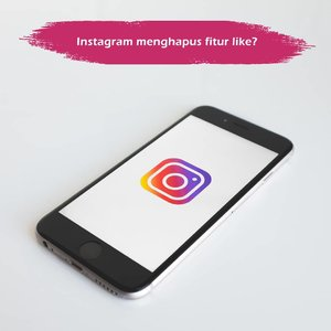 Mulai hari ini, para pengguna instagram di Aultralia tidak dapat melihat jumlah like di foto pengguna lain. Tapi jangan khawatir, karena kita masih dapat melihat jumlah like foto sendiri dan masih dapat memberi atau menerima like dari pengguna lain.Aturan ini baru dapat dirasakan di Aurtalia,Kanada, Jepang, Ireland, Italia, Brazil, dan Selandia Baru. Bagaimana menurutmu jika hal ini ditetapkan di Indonesia? Berikan pendapatmu di kolom komentar ya, Clozetters! #ClozetteID
