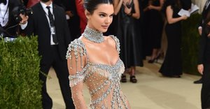 All of the most SENSATIONAL fashion moments from tonight's Met Gala red carpet