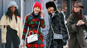 Shop the Best Winter Hats of the Season