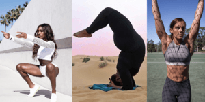 30 Fitness Stars Everyone Is Following on Instagram