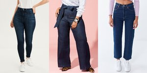 Want to Transform Your Wardrobe? These Jeans Will Help You