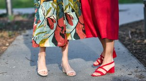 These 2020 Sandal Trends Will Be the Perfect Addition to Your Summer Wardrobes