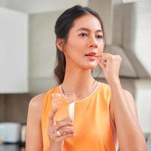 Rasakan Seluruh Manfaat Dari Vitamin E Dengan Dosis Yang Tepat