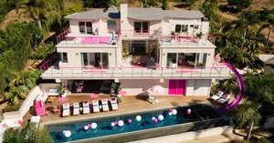 Barbie Just Listed Her Malibu Dreamhouse On Airbnb & You Can Stay There