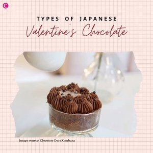 Counting down the days to the valentine's day❤️✨ intip berbagai macam cokelat ala valentine di Jepang yang siapa tahu bisa jadi inspirasimu #ClozetteID #ClozetteIDVideo #ClozetteXCoolJapan #ClozetteIDCoolJapan