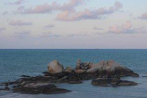 5 Pantai Bangka yang Mempesona