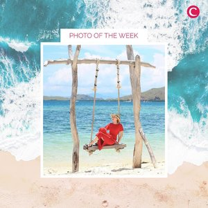 Clozette Photo of the Week  By @vicisienna  Follow her Instagram & ClozetteID Account. #ClozetteID #ClozetteIDPOTW