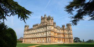 The Castle From 'Downtown Abbey' Is Available to Rent on Airbnb