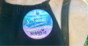 We're Not Disney Fanatics, but Disney World Was the Ideal Honeymoon