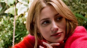 Lili Reinhart on Her New Poetry Book and the Healing Power of Writing