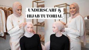 How To Wear Hijab For Beginners - Hijab Fashion Inspiration