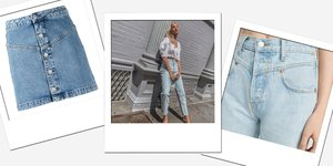 This Is The Next Biggest Trend in Denim