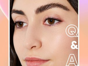 How to Dye or Tint Your Eyebrows at Home