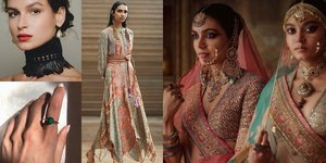 You Should Check Out These Indian Fashion Designers Immediately