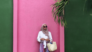 These Hijab Beachwear Ideas Are Perfect for Your Next Seaside Holiday