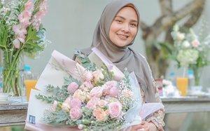 Warna Marsala, Tren Hijab Indonesia yang Kekinian