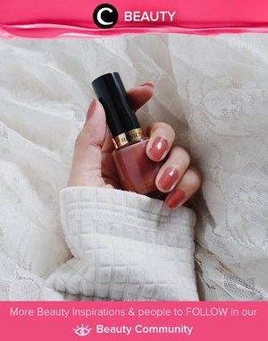 Clozetter @santigustihandono shared her lovely nail colors to welcoming Sagittarius season. Simak Beauty Update ala clozetters lainnya hari ini di Beauty Community. Yuk, share produk favorit dan makeup look kamu bersama Clozette.