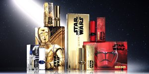 We're Starstruck By the Pat McGrath X 'Star Wars' Collab