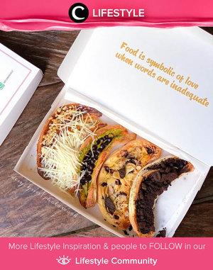 Weekend snacks, anyone? Image shared by Clozetter @desyyusnita. Simak Lifestyle Update ala clozetters lainnya hari ini di Lifestyle Community. Yuk, share momen favoritmu bersama Clozette.