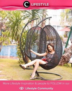 Star Clozetter @amandatorquise was enjoying her time in Ramada Encore Seminyak, Bali.  Simak Lifestyle Updates ala clozetters lainnya hari ini di Lifestyle Community. Yuk, share juga momen favoritmu.