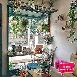 #SpotToVisit This Weekend@olivetreecroissants, Jalan Pulau Sebaru, Jakarta Barat.Yuk tag teman yang mau kamu ajak ke sini..📷 @food.serenade#ClozetteID #olivetreecroissants #houseofcroissants