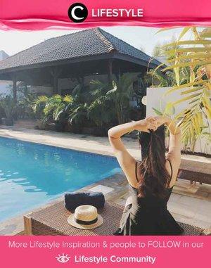 Summer mood in Yogyakarta. Simak Lifestyle Updates ala clozetters lainnya hari ini di Lifestyle Community.  Image shared by Clozetter @deniathly. Yuk, share juga momen favoritmu.