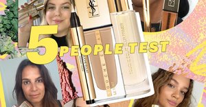 This iconic makeup collection from YSL Beauty is a bestseller thanks to its next-level glowy results, but does it really live up to the hype? We put it to the test…