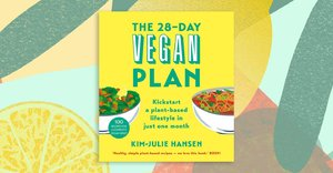 The best vegan cookbooks for beginners, foodies and tasty plant-based meals