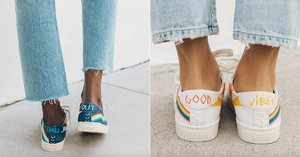 19 Practical and Stylish Sneakers You'll Want to Brag About