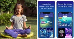 10 Meditation Apps For Kids That Will Help Them Process Emotions and Stay Calm