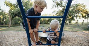 Is Your Child Too Sheltered? Here's What Experts Say You Should Watch Out For