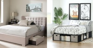 15 Space-Saving Beds That Will Make Your Tiny Room Feel Triple the Size