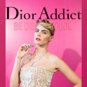 Tampil Berani Dengan Warna Pink Dari Produk Terbaru Dior