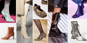 12 Gorgeous Winter Shoe Trends That'll Give You Major Fashion Inspo