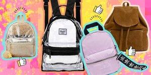 8 Rekomendasi Mini Backpack Trendi di Bawah Rp500 Ribu!