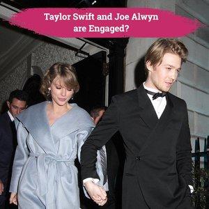 "Beberapa hari ini Swifties dihebohkan oleh teori-teori yang beredar tentang Taylor Swift yang memberikan kode soal pertunangannya dengan Joe Alwyn pada lirik lagu dalam album terbarunya, Lover, yang baru akan rilis pada 23 Agustus mendatang..Hal ini berawal saat Taylor memberikan bocoran lirik lagunya pada wawancara Vogue bulan September di mana ia juga menjadi model sampulnya. Lirik yang memulai semua spekulasi tersebut berbunyi:.""My heart been borrowed and yours has been blue. All's well that ends well, to end up with you."".Lirik tersebut menimbulkan spekulasi pertunangan karena dalam tradisi pernikahan di Barat, pihak lelaki meminjamkan sesuatu miliknya kepada pihak perempuan untuk melambangkan kebahagiaan, sementara warna biru melambangkan cinta dan kesetiaan..Swifties semakin meyakini rumor itu karena pada tumblr-nya Taylor menyukai salah satu unggahan soal teori pertunangan tersebut. Bagaimana menurutmu, Clozetters? Apakah rumor soal pertunangan Taylor Swift dan Joe Alwyn ini benar atau hanya rumor biasa?.📷 getty @taylorswift @readyforitswiftie1389#ClozetteID #taylorswift #joealwyn"