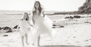 How to Prevent Sibling Rivalry When One Child Is in the Spotlight
