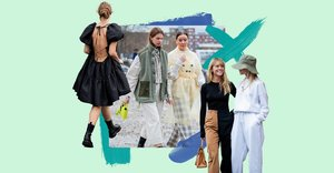 13 key Scandi street style fashion trends that will be huge once we start wearing real clothes again