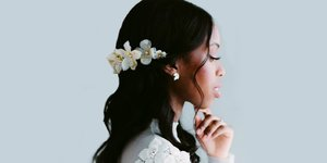 The 50 Prettiest Bridal Hairstyles for Long Hair