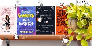Daftar Buku Self-Help Terbaik untuk Dibaca Selama Pandemi