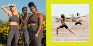 These Cute Activewear Brands Will Give You the Ultimate Workout Inspo