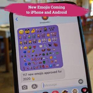 Sejak booming-nya minuman boba, siapa yang menunggu munculnya emoji boba di handphone masing-masing?! Your wait is over, Clozetters! Karena tahun ini akan ada 117 emoji baru termasuk emoji boba di iOS, Windows, dan Android versi terbaru tahun 2020✨.Emoji apa yang nggak sabar kamu gunakan, Clozetters? #ClozetteID