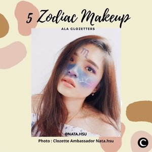 Stay at home membuat para beauty content creator semakin kreatif. Ada 5 zodiac makeup hasil dari kreatifitas clozette ambassador dan clozetters lainnya, nih! Kalau zodiac kamu apa, clozetters? Yuk simak videonya❤️Capricorn : @luellaartistryAquarius : @floviviAries : @florensiazefanyaTaurus : @beatricenathaniaVirgo : @nata.hsu#ClozetteID #ClozetteIDVideo