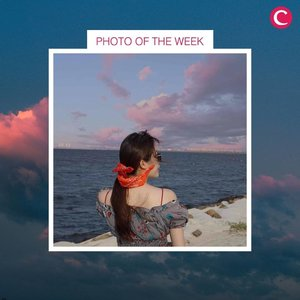 Clozette Photo of the WeekBy @sijessieFollow her Instagram & ClozetteID Account. #ClozetteID #ClozetteIDPOTW