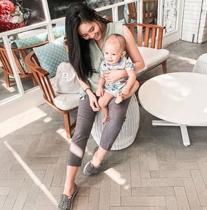 Yuk, Simak Penyebab Dan Cara Mencegah Baby Blues Bagi Para Ibu