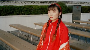 At Bunka Fashion College in Tokyo, Students Show Off Their Personal Style